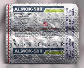 Generic Amoxil
