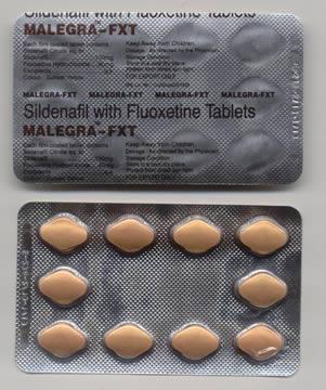 Malegra Fxt