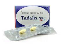Generic Tadalis Pills