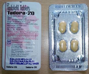 Tadora