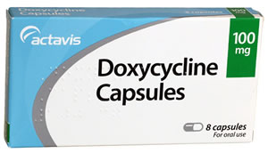 Generic Doxycycline