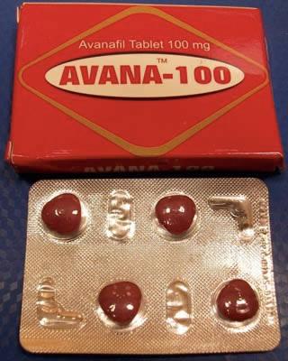 Generic Avana