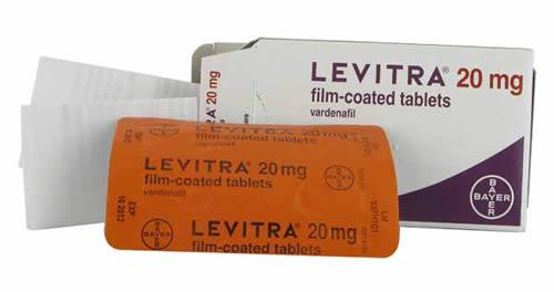 Levitra bestellen ohne rezept