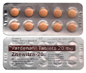 How To Buy Vardenafil In Usa