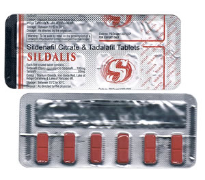 Generic Sildalis